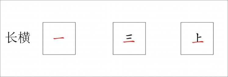 Orizzontale 1 esempi