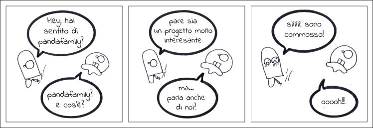 Il progetto 01 ITA