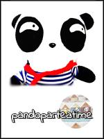 PANDOPARTEATIME